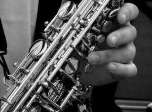 Geschichte der Jazzmusik